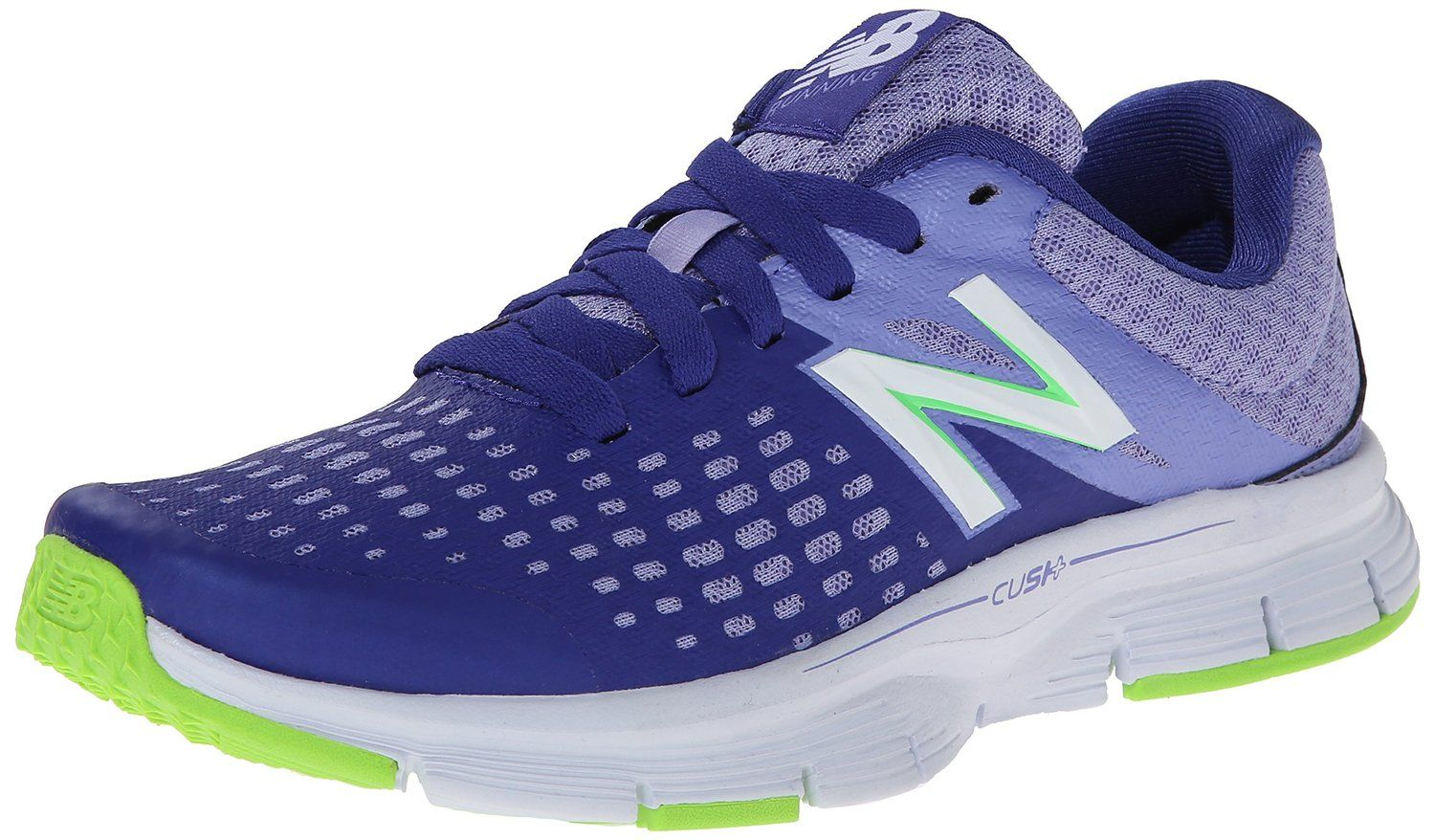 New Balance Women's W775V1 Neutral Running Shoe ...