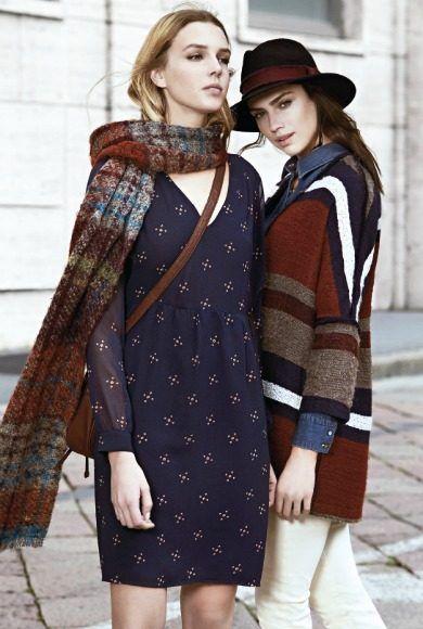 c5132ed009 kocca-collezione-ai16-17-04   Abbigliamento Donna   Inverno, Autunno ...