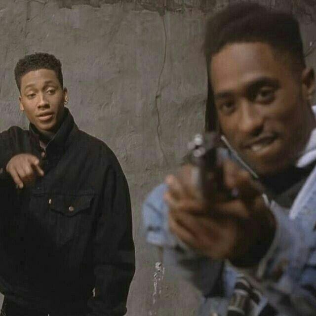 Tupac Shakur - Juice 1993