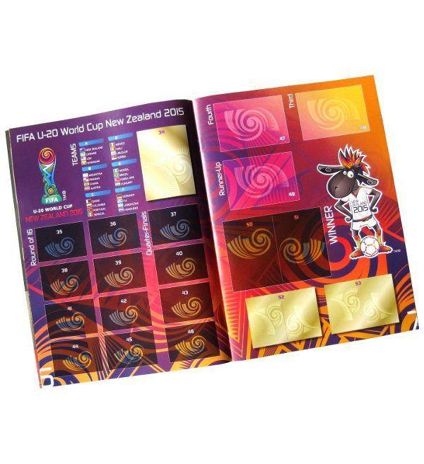 Panini Sticker Bestellen