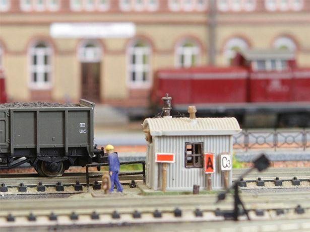 Pin Von Pierre Martin Auf Train In 2020 Modelleisenbahn Modellbahn Modell