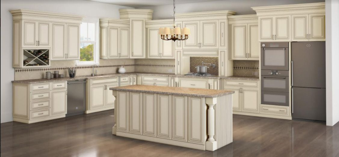 Kitchen Cabinets for Sale Online - Wholesale DIY Cabinets ...