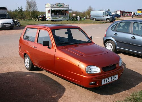 reliant robin mk3 - Google Search | Cars from Reliant | Cars