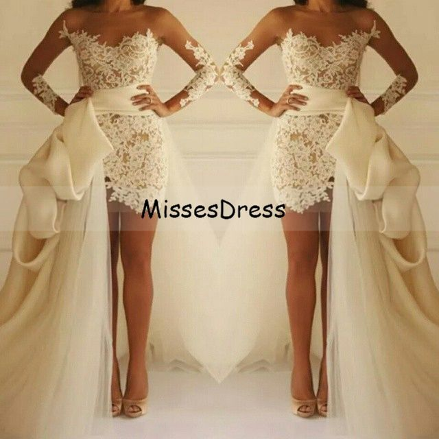 Find More Prom Dresses Information about 2015 Elegant Asymmetrical ...