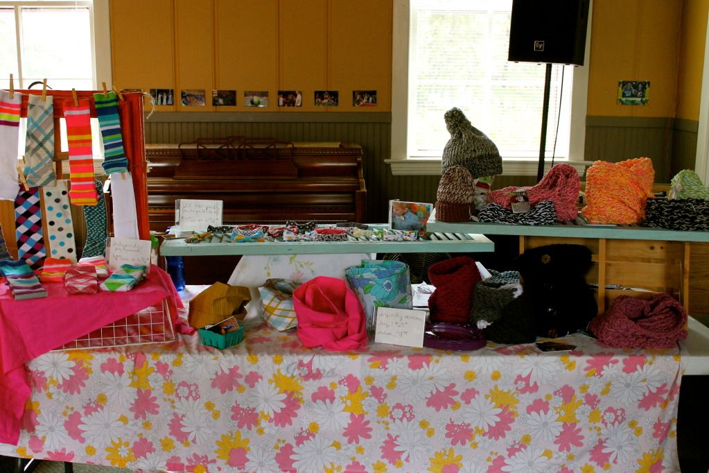 how to set up your craft fair booth from revolutionizeher craft
