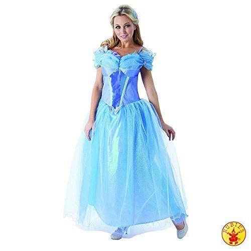 Disfraz de Cenicienta... ¡conviertete en princesa por un día!  Cinderella a7841a08e43