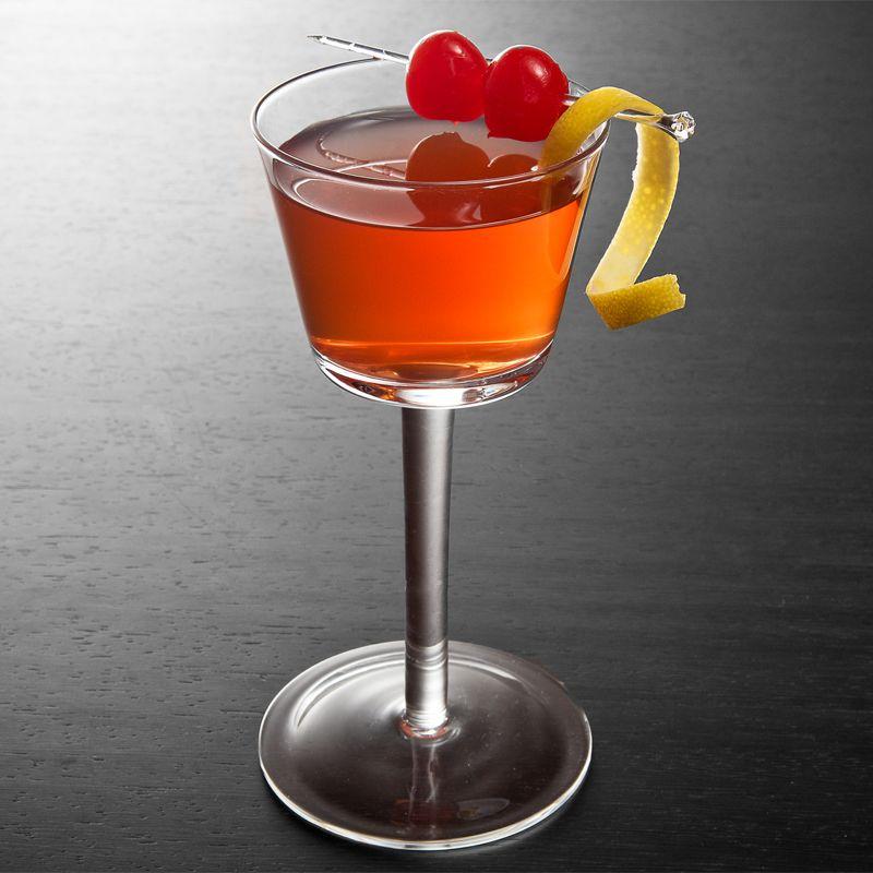 Le sang et sable recipe cocktails cognac cocktail cognac