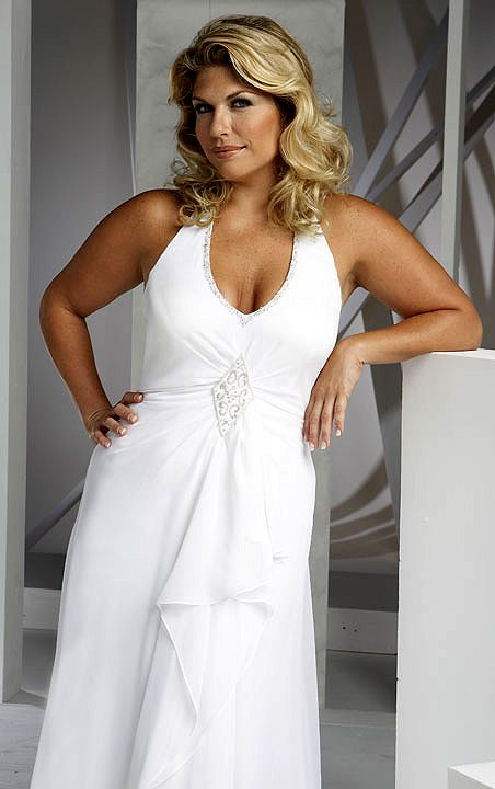 Plus Size Bridal Gowns | Looking for Plus Size Bridal Gowns ...