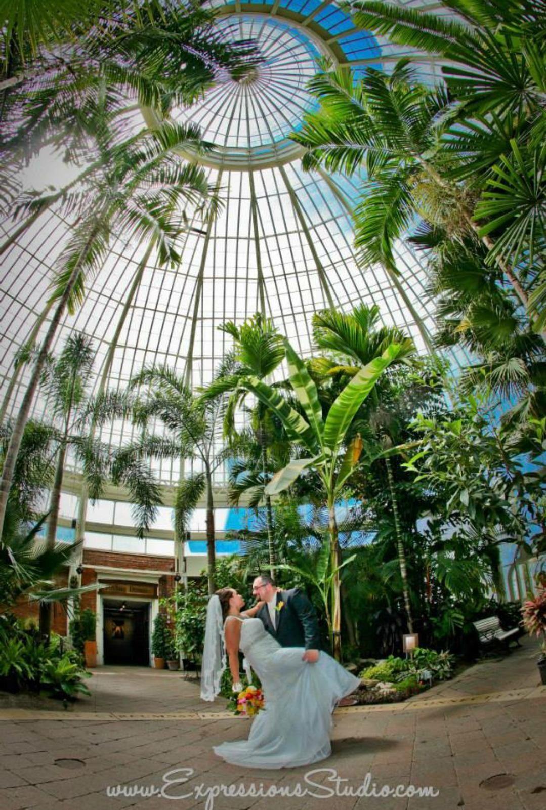 Botanical Garden Wedding Buffalo Ny Botanical Gardens Wedding Garden Wedding Buffalo Wedding