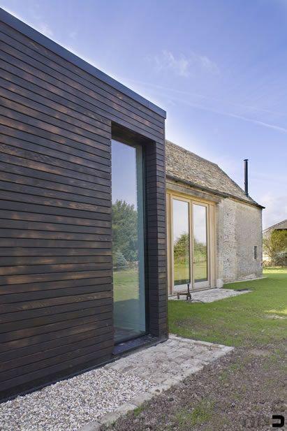 Best Burnt Cedar Cladding Modern Ideas Cedar Cladding Wood 400 x 300