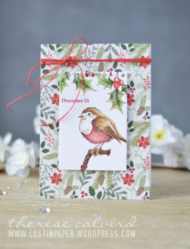 lostinpaper-penny-black-a-pocket-full-holiday-snippets-winter-joy-card-video-1