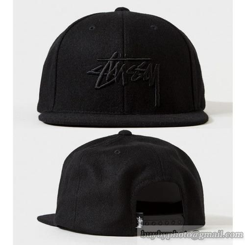edf81a495c5 Cheap Wholesale Stussy Snapback Hats Caps Fashion POP Hats All Black for  slae at US 8.90  snapbackhats  snapbacks  hiphop  popular  hiphocap   sportscaps ...