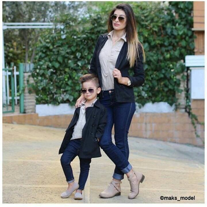 Cute mother son outfit ideas that every mommy and kid should try to get awesome photograph. Best mother and son clothing that wonu0027t make you cringe.  sc 1 st  Pinterest & Pin by Queen Ayoya on ???? ?? ?   Pinterest   Actresses
