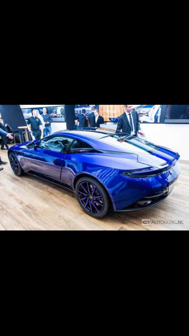 Aston Martin DB The Dream Cars Pinterest - Galpin aston martin inventory