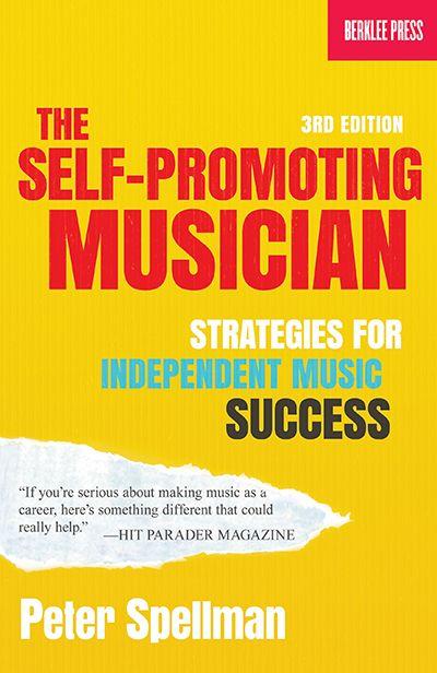 Jonathan Feist Interviews Peter Spellman about Music Promotion