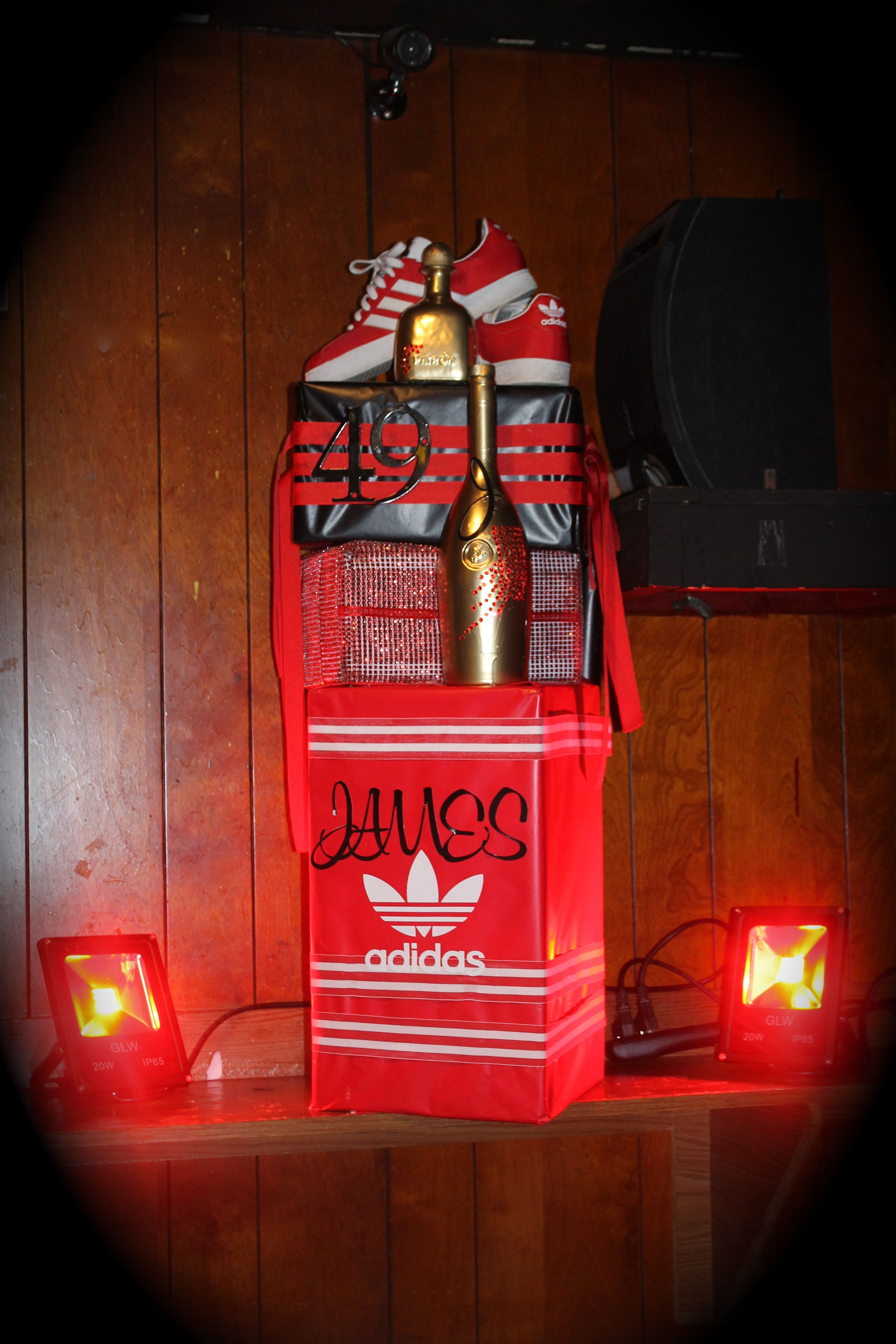 Pin by BJoyce Events on Adidas Party Theme Old School Hip