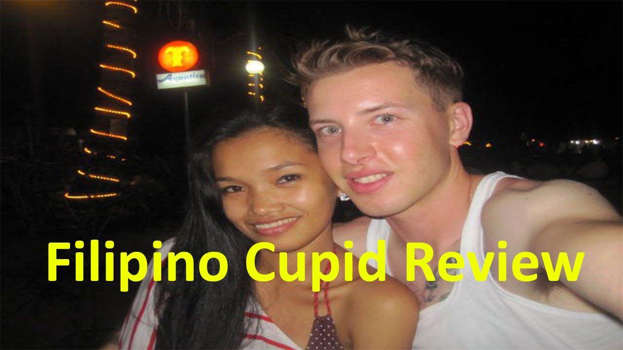 Filipino Cupid Reviews - WATCH FIRST! - Filipina Dating Websites - Filip...