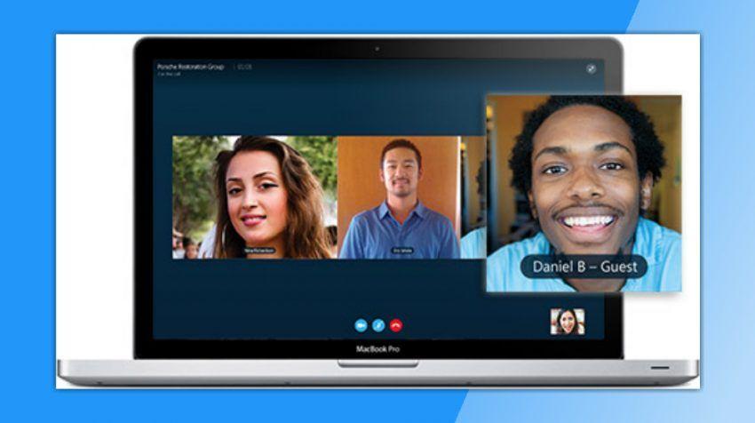 Look Ma, No Plugin! Skype Video Calling Added to Microsoft