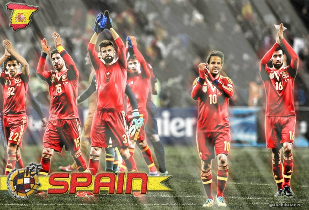 4ad0df97611 Spain National Football Team Wallpapers - Free download latest Spain  National Football Team Wallpapers for Computer