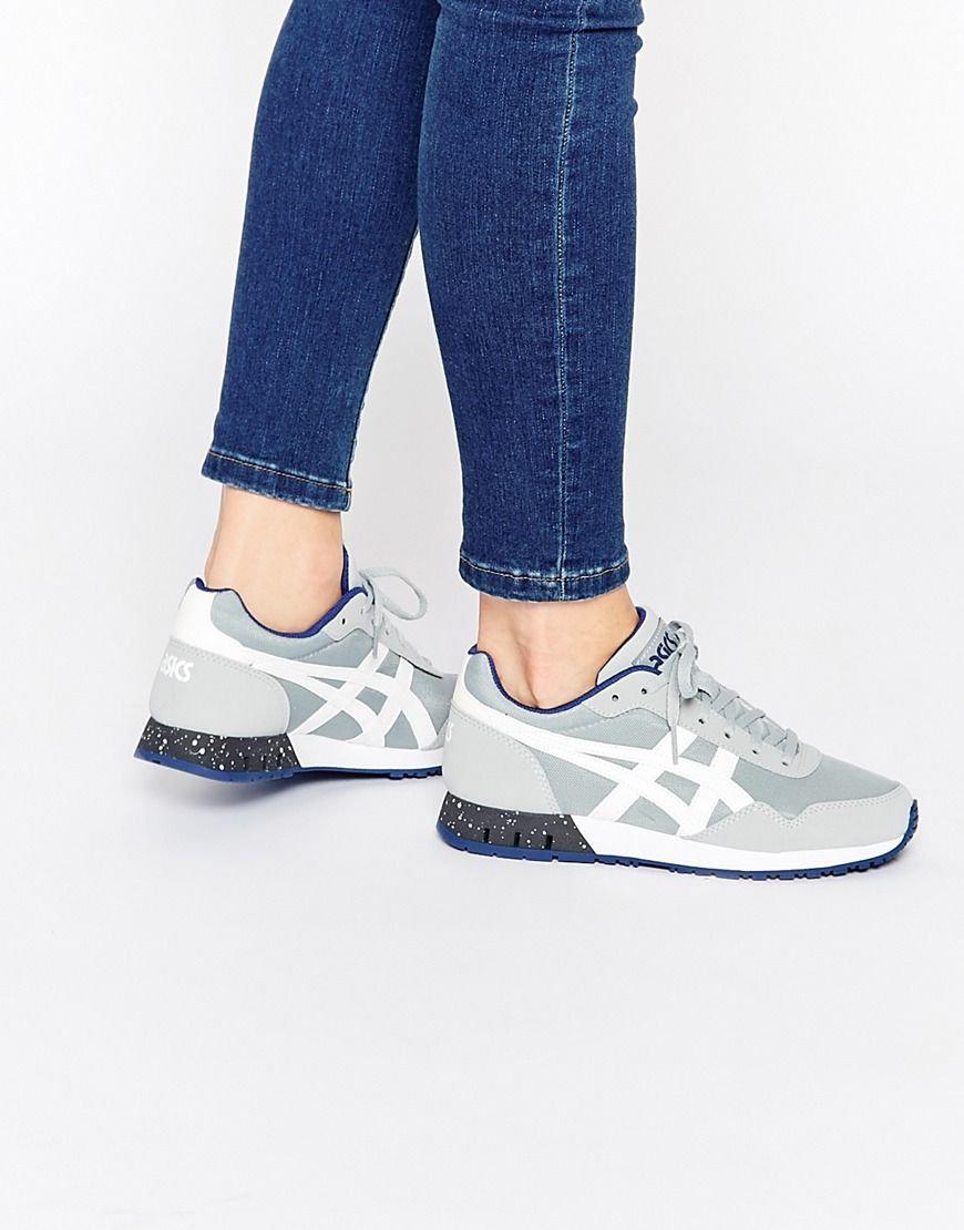 Asics + Trainers + | Curreo + Gris + Trainers | 4bae5f1 - njyc.info