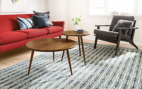 Find The Right Rug Size At Room Board Explore Rugs In A Variety Of