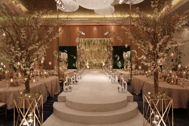 Wedding reception decoration ideas with lights  Pin by Yanni Design Studio on Hotel Ceremony  Pinterest  Wedding