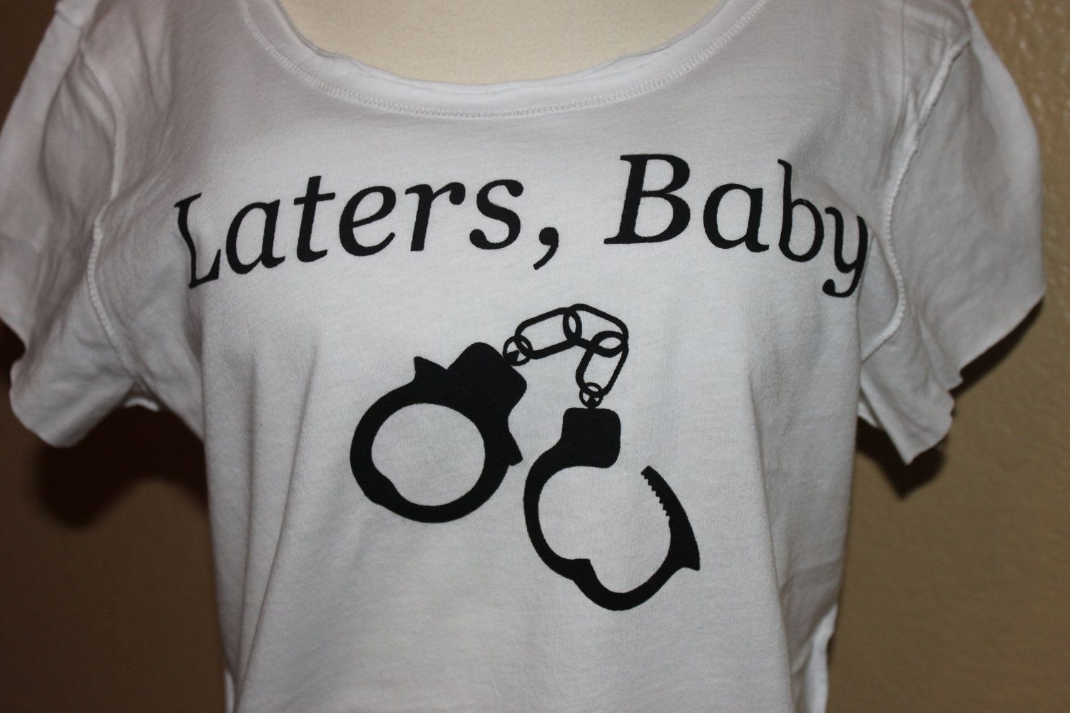 Laters Baby Shirt