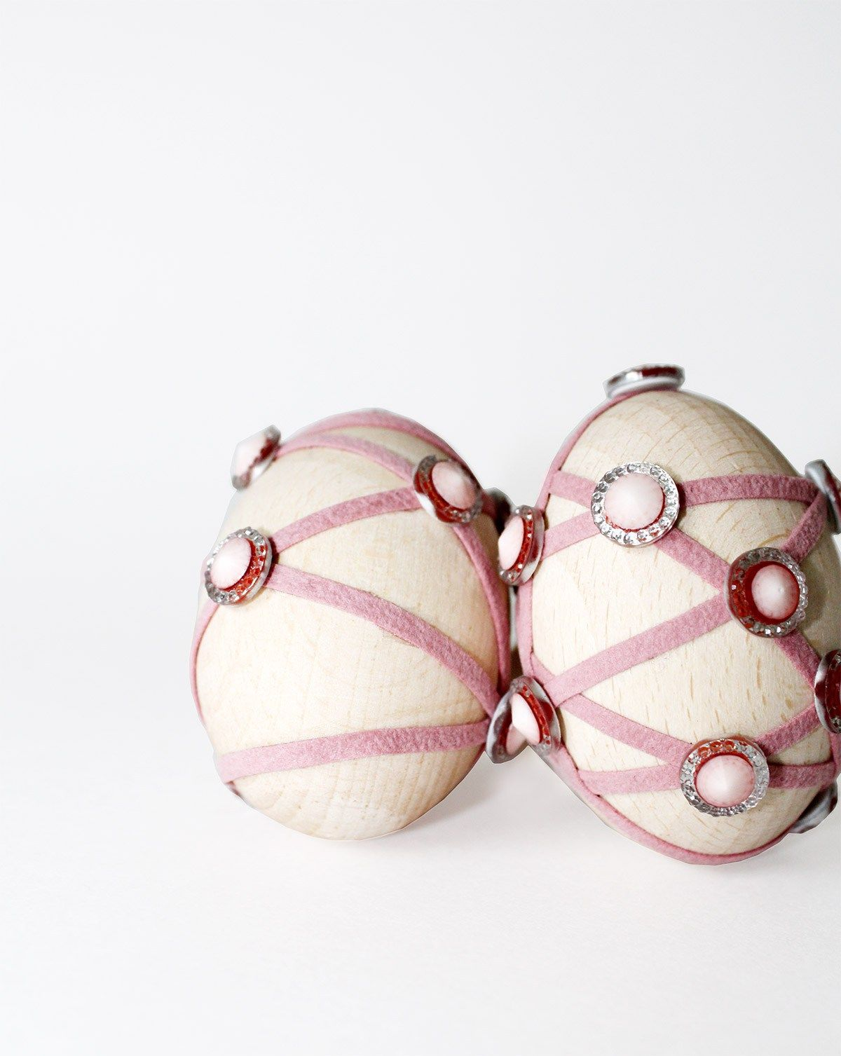 Super fast Easter Eggs Decor