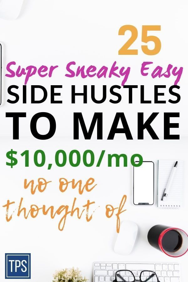 24 Most Lucrative Side Hustles Ever (#2 Is A Major Surprise 24 Most Lucrative Side Hustles Ever (#2 Is A Major Surprise) -