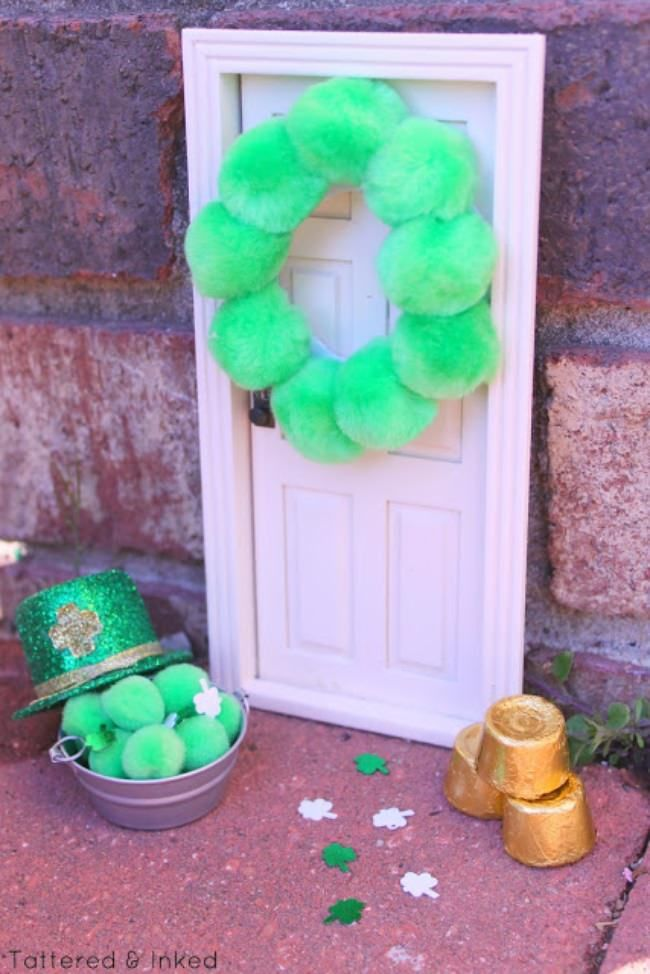 How to catch a Leprechaun and creative ideas like funny pranks Leprechaun trap and even silly Leprechaun tricks. If you like these ideas then youu2026 & How to catch a Leprechaun and creative ideas like funny pranks ...