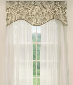Curtains And Valances The Very Attractive Lace Curtain Designs