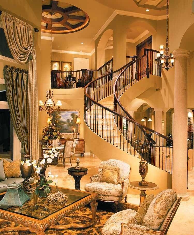 Elegant Home Design With Images Luxury Homes Interior