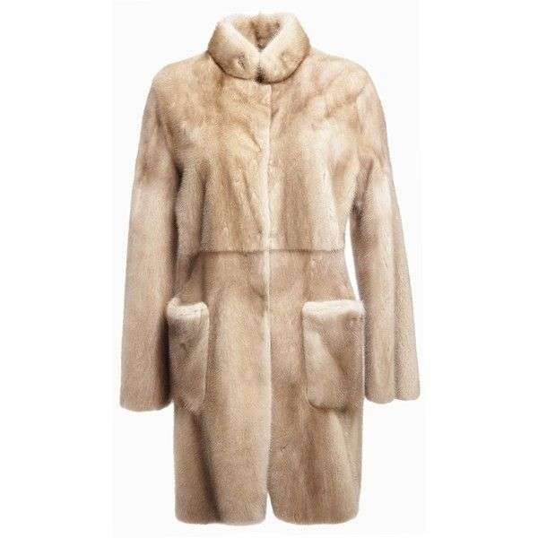 600 fur mink 24 9 coat MANZONI qFwX7E
