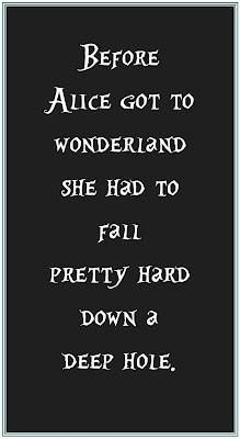 Deeper Hidden Meanings And Themes In Alice In Wonderland Quotes