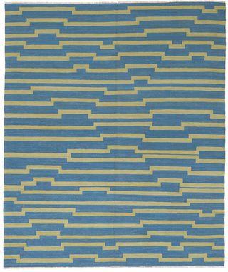 Kelim Modern kelim modern teppich 254x304 topteppich modern rugs