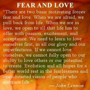 Love yourself quotes - We need to learn to love ourselves first - jOHN LENNON
