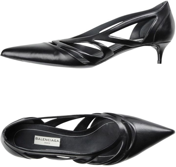 c3666f33ecd5 BALENCIAGA Pump - Footwear D