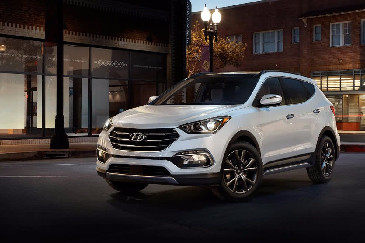 Start Your Week With A Smile Mondaymotivation Hyundai Hyundai Santa Fe Sport Santa Fe Sport Hyundai Santa Fe