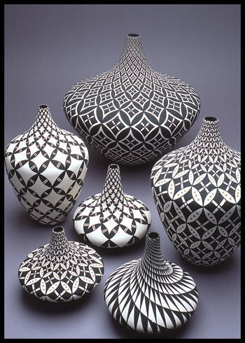 Dorothy Torivio group Acoma Pueblo pottery is creative inspiration for us Get