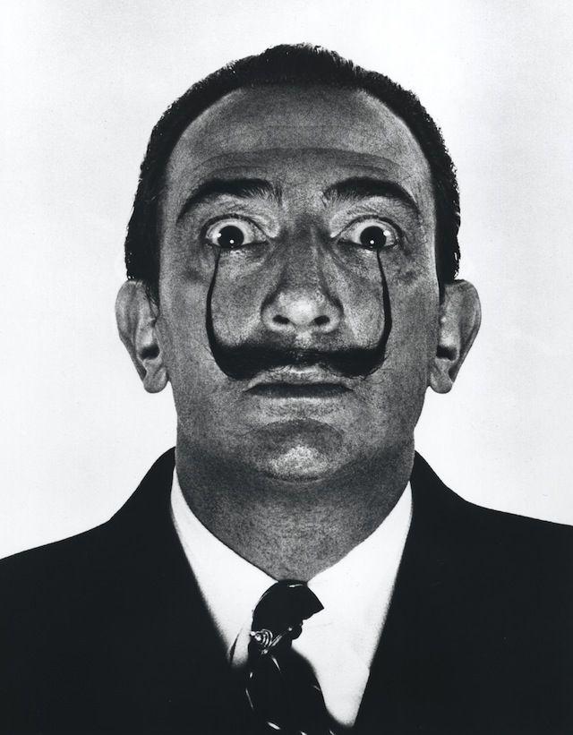 """""""I don't do drugs. I am drugs."""" - Salvador Dalí"""