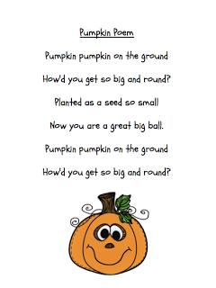 Pumpkin & Halloween Madness » GRADE ONEDERFUL