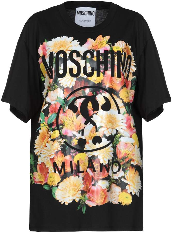 1d7aad30ff67 Moschino T-shirts | Products | Pinterest