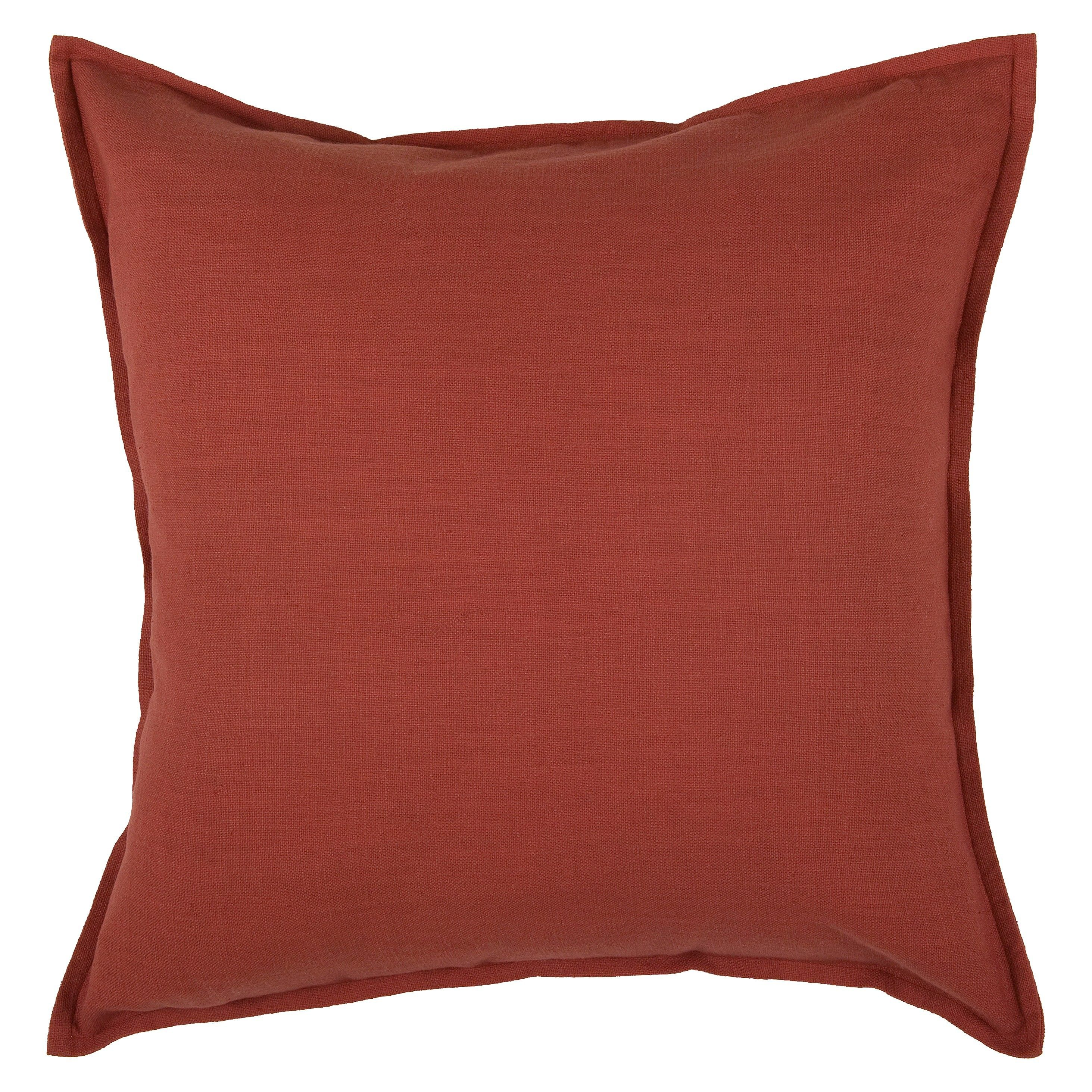Rizzy Home Solid Decorative Pillow : Target