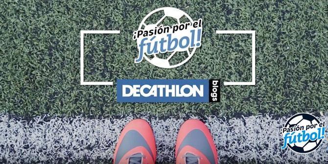 ¡Elige bien tus botas de fútbol! - #Kipsta #fútbol #Decathlon