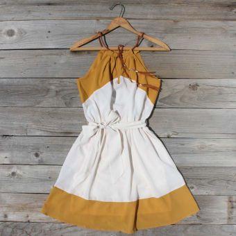 Ten Speed Dress...