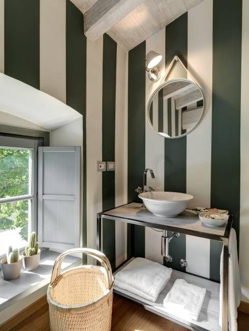 10 spritzige Ideen für dein neues Badezimmer - neues badezimmer ideen