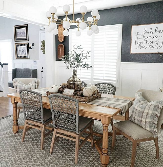2018 Fall Decorating Ideas Home Bunch Interior Design
