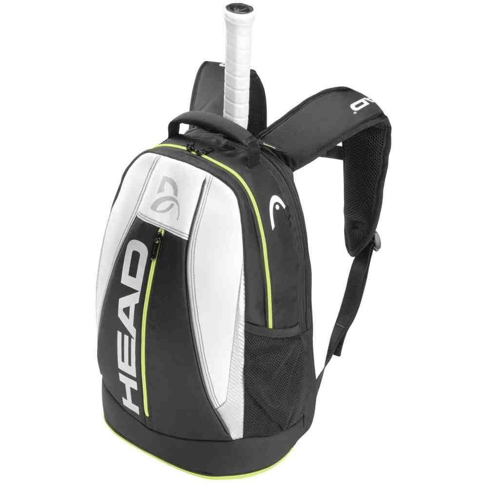 Head Gravity Tennis Backpack Black Teal 94 95 Tennis Backpack Tennis Bag Unisex Bag