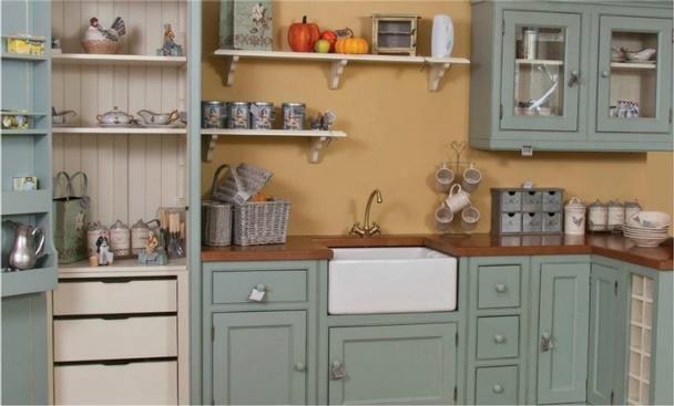 Küchen infos küche landhausstil landhaus möbel produkte