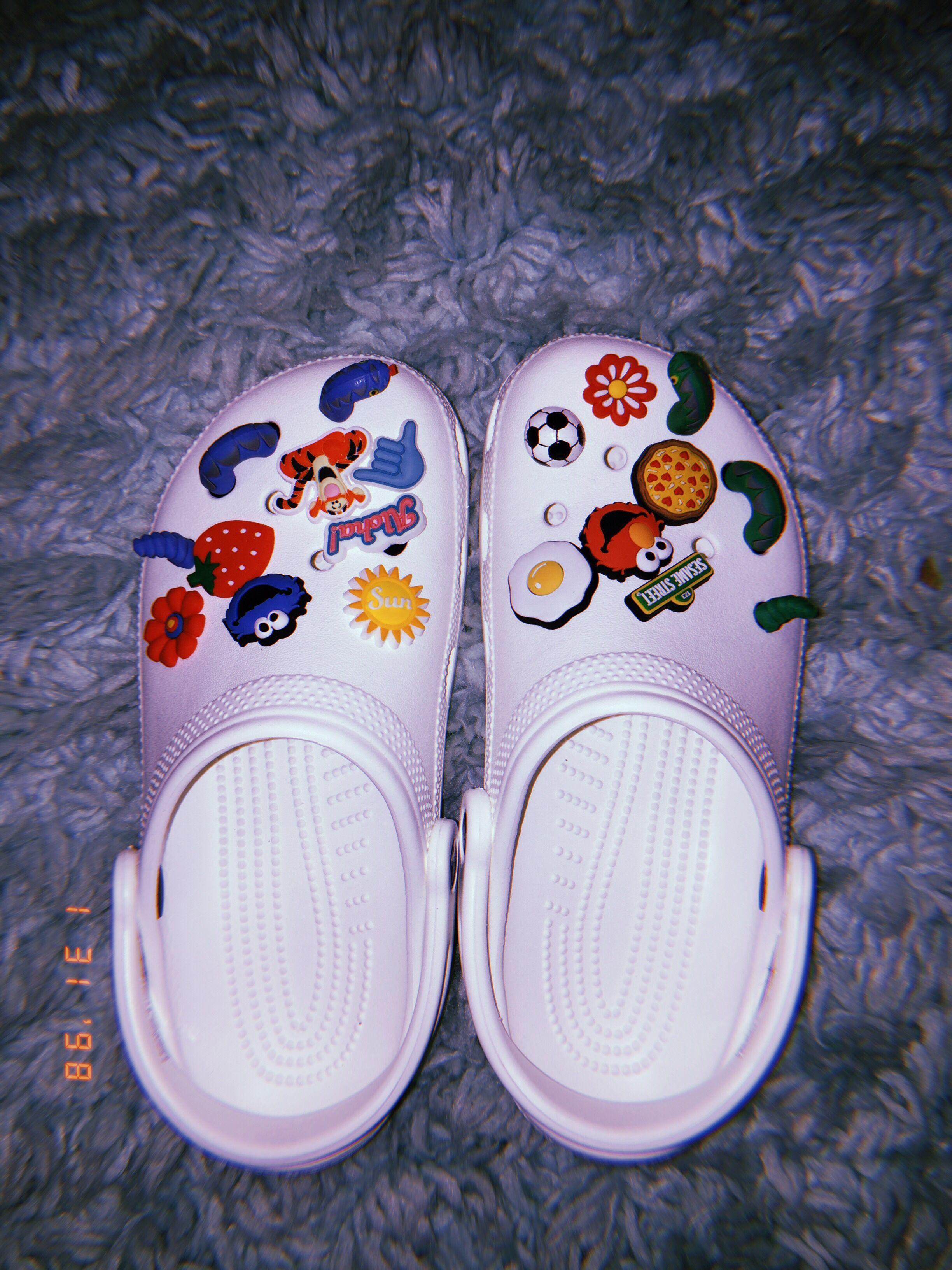 Crocs shoes, Crocs